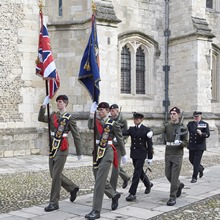 Great War Parade October 2014