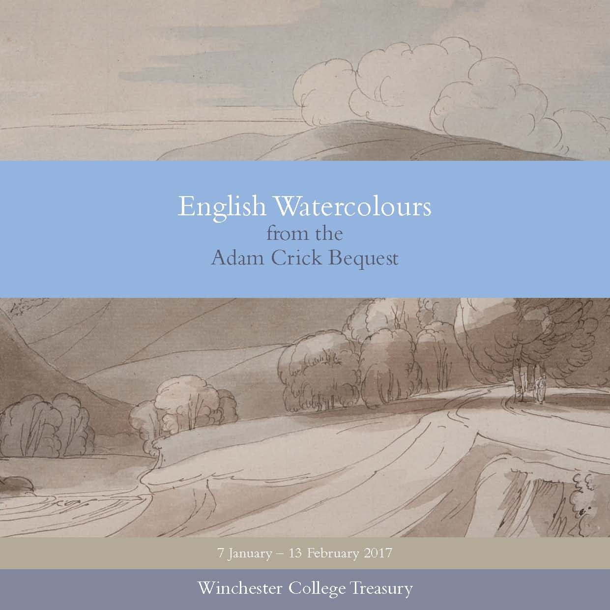 Winchester College Publication